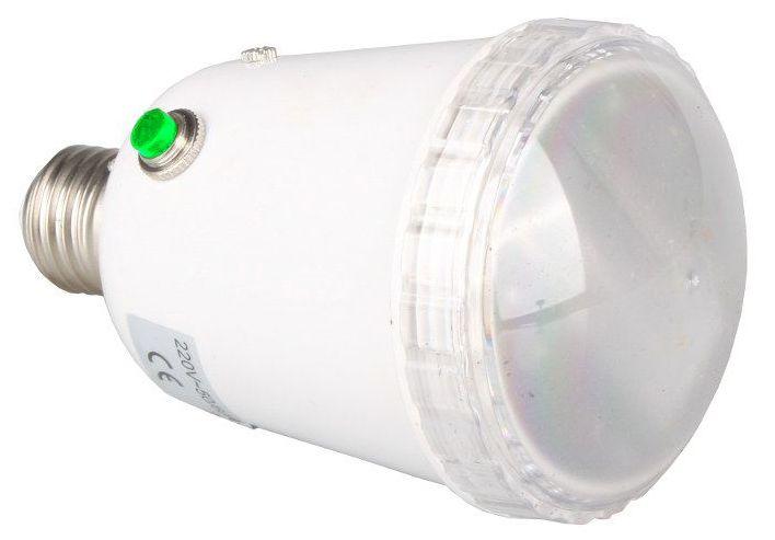 Żarówka błyskowa z fotocelą 45Ws, model JH-5500