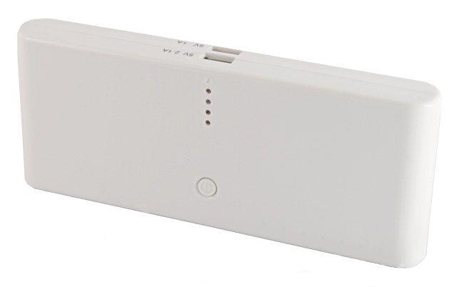 Akumulator zewnętrzny POWERBANK 30000mAh, model BT-200-A
