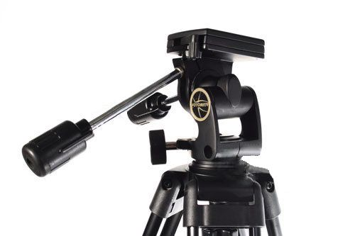 VT-9221 - Profesjonalny statyw video 171cm