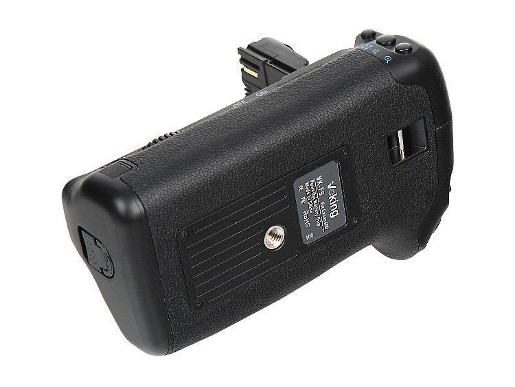 Battery pack GRIP do Canon 60D, zamiennik BG-E9