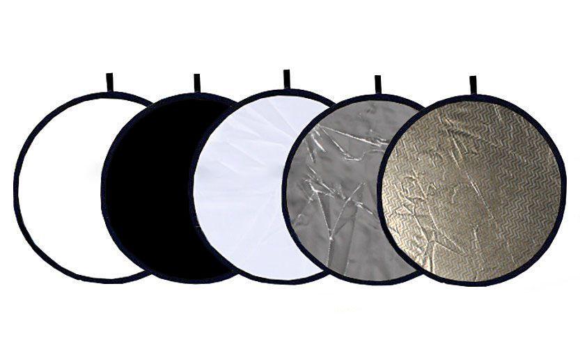 Blenda 5w1 kołowa SUNFIRE, rozmiar 82cm