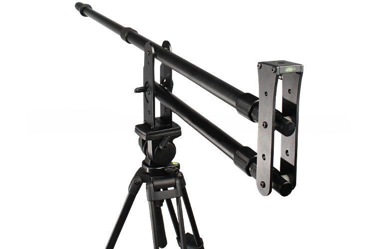 Wysięgnik, KRAN kamerowy + statyw VIDEO WF-650