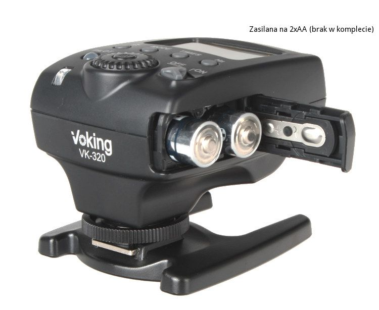 Lampa Błyskowa Voking Vk 320n Do Nikon