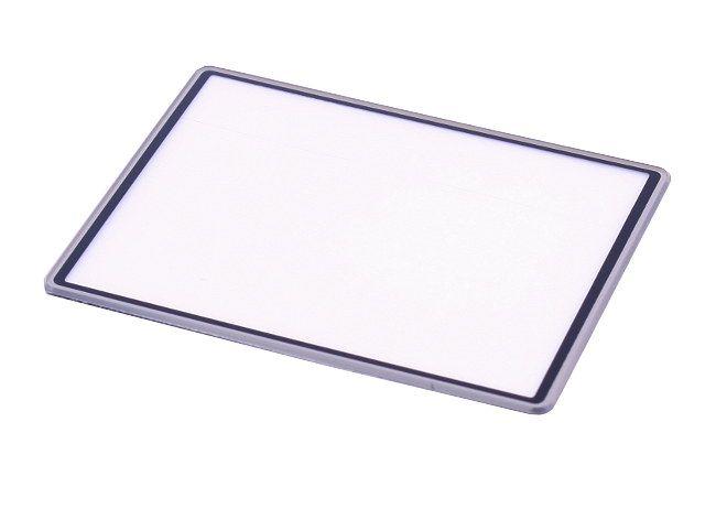 Osłona LCD poliwęglanowa UNIWERSALNA 3,2'' cala