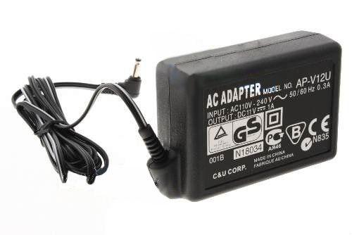Zasilacz sieciowy do kamer JVC  zamiennik APV12U