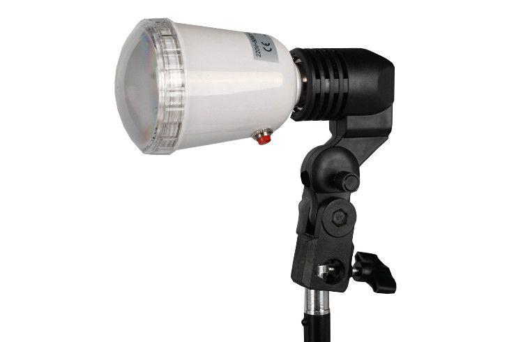 B1 zestaw oświetlenia błyskowego (JH-5500+statyw+oprawka)