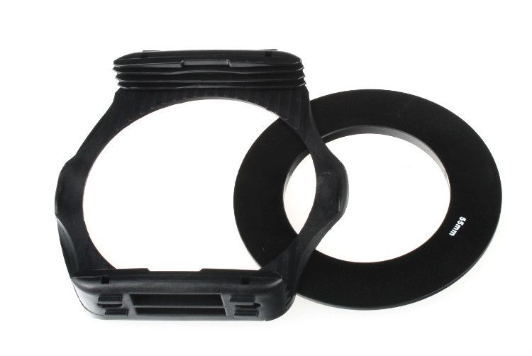 Zestaw COKIN P 2w1 holder adapter 82mm