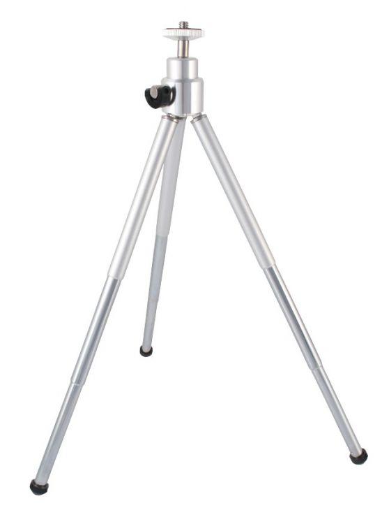 MINI STATYW TR-03 z adapterem do GoPro HERO 1, 2, 3, 3+, 4