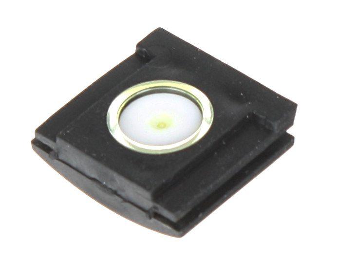 Poziomica na gorącą stopkę ISO, model SL-1