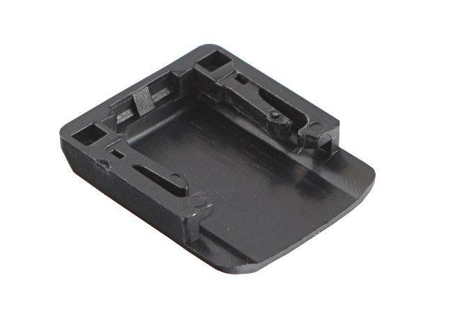 Zaślepka pokrywka na sanki, gorącą stopkę do SONY/MINOLTA, model HC-S