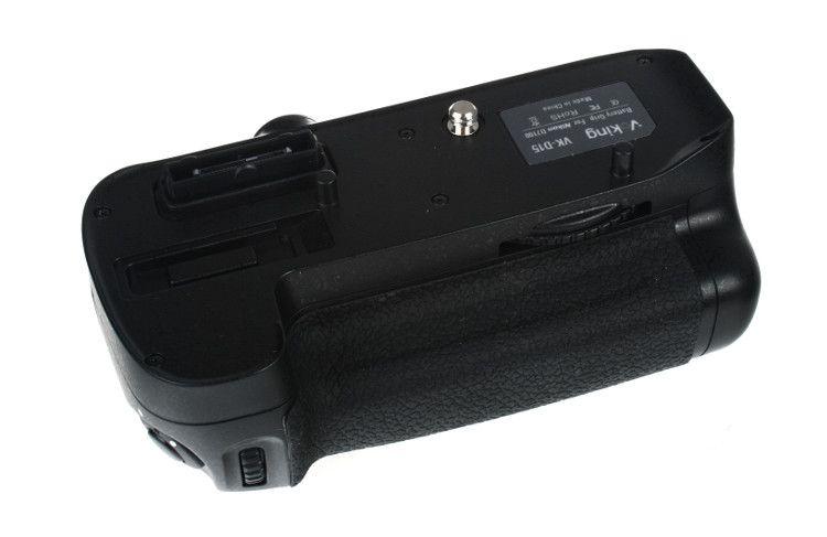 Battery pack GRIP do Nikon D800, zamiennik MB-D12
