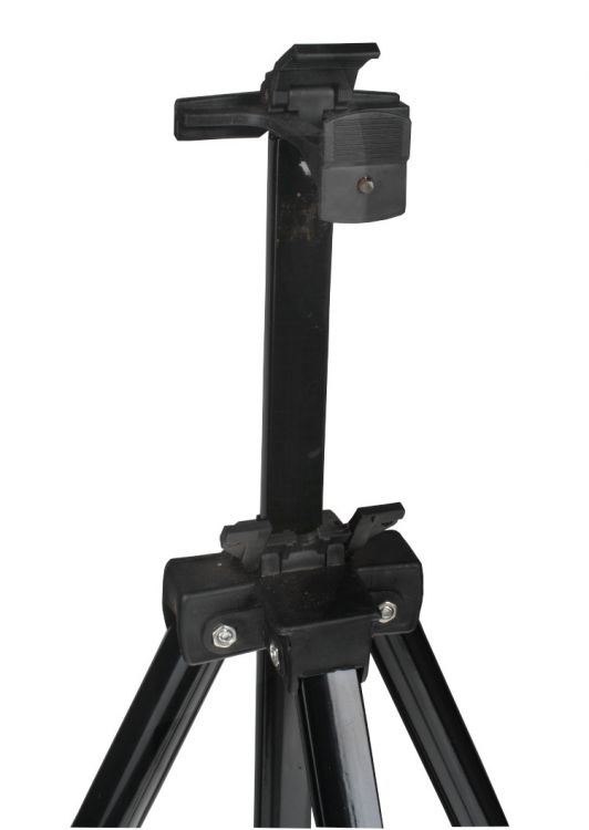Sztaluga aluminiowa, kolor czarny - 170cm