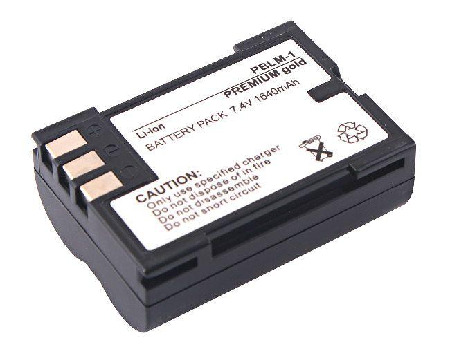 Akumulator BLM-1 1640mAh (Olympus)