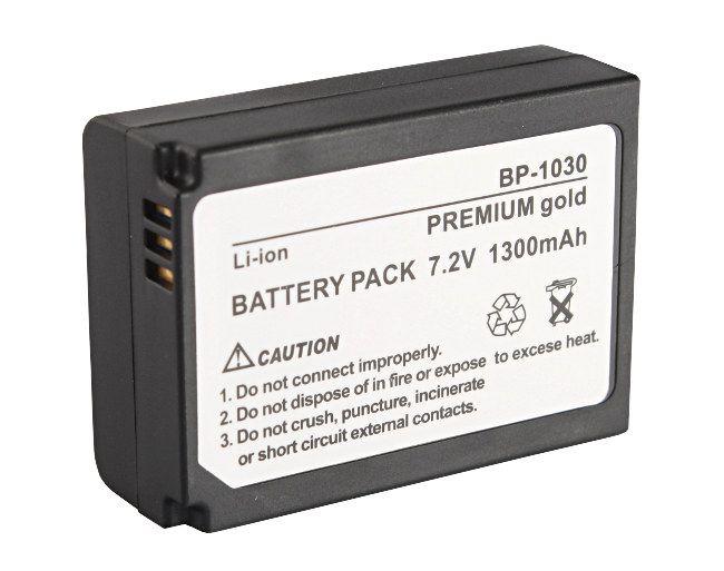 Akumulator BP-1030 BP-1130 1300mAh (Samsung)
