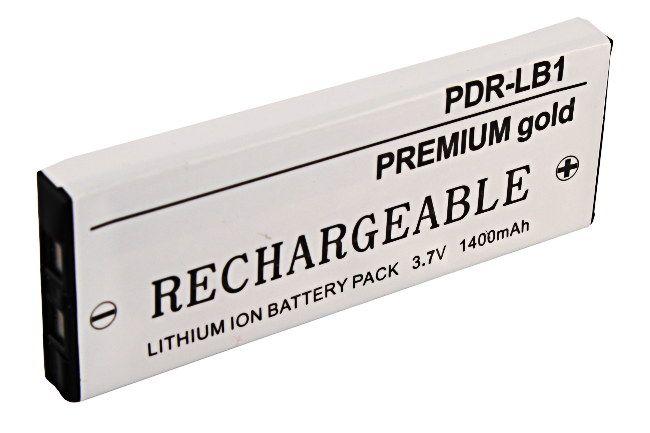 Akumulator DR-LB1 1400mAh (Konica)
