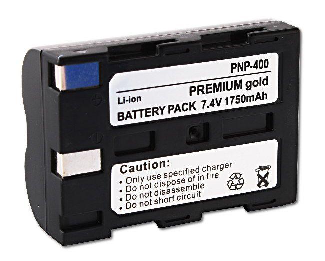 Akumulator NP-400 1750mAh (Minolta)