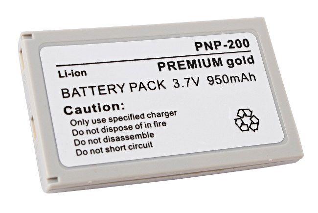 Akumulator NP-200 950mAh (Minolta)