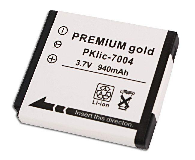 Akumulator NP-50 / KLIC-7004 940mah (Fuji)