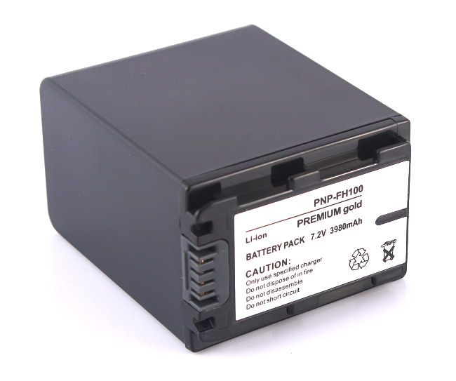 Akumulator NP-FH100 3980mAh bez kabla (Sony)