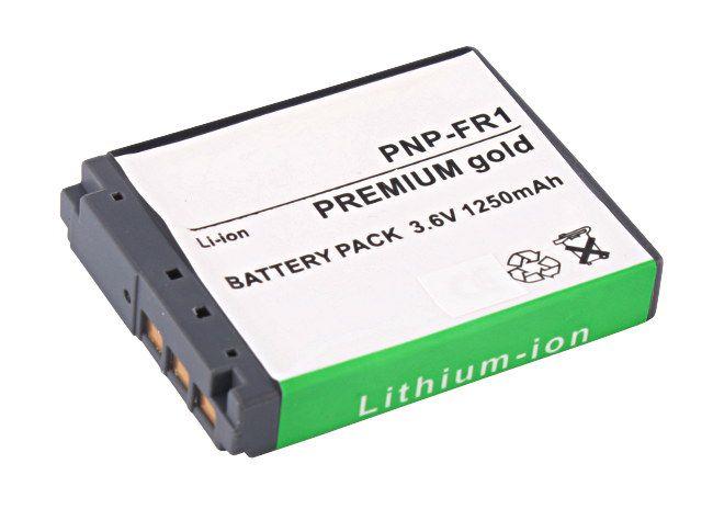 Akumulator NP-FR1 1250mAh (Sony)