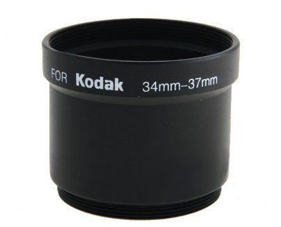 Tulejka do KODAK 7630 37mm (czarna)