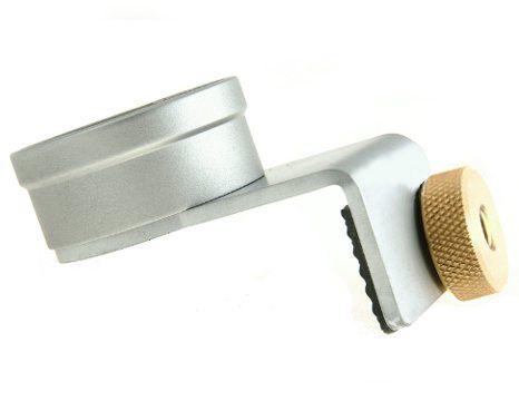 Tulejka do FUJI F-401, F-410 (srebrna)