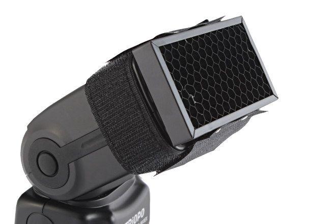 Dyfuzor nasadka do KAŻDEJ lampy PLASTER MIODU, model HC-01