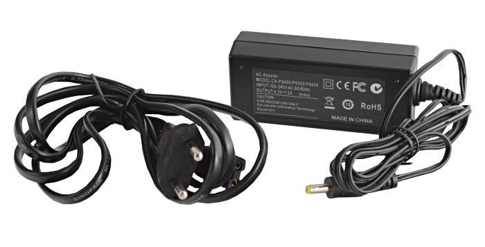 Zasilacz sieciowy do Canon Powershot, zamiennik CA-PS500