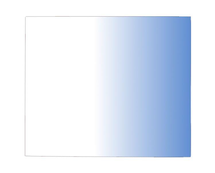 COKIN P Filtr połówkowy niebieski TIAN-YA zam. P123S