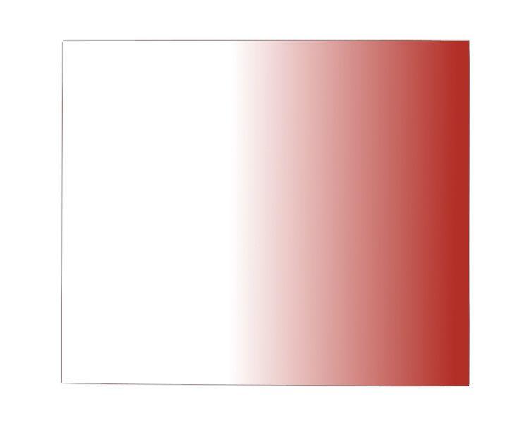 COKIN P Filtr połówkowy czerwony GREEN.L zam. P665