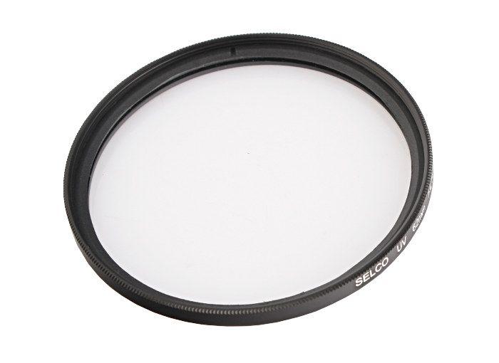 Filtr ultrafioletowy UV 49mm SELCO