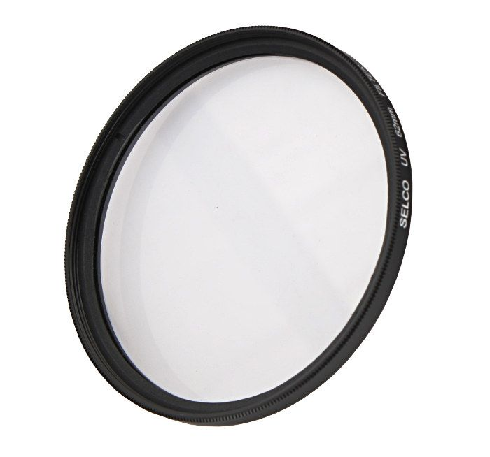 Filtr ultrafioletowy UV 37mm SELCO
