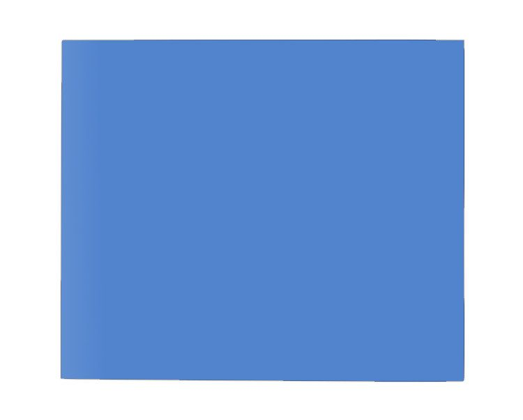 COKIN P Filtr pełny niebieski GREEN.L zam. P050