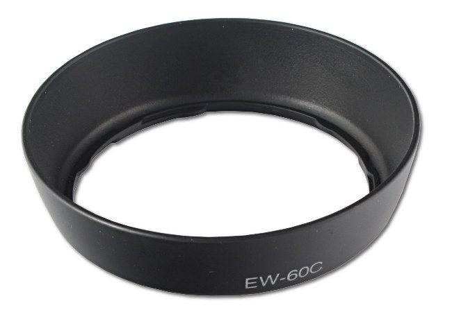 Osłona przeciwsłoneczna, zamiennik EW-60C CANON LH-60C