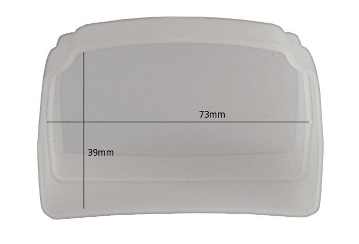 Dyfuzor typu STOFEN do Canon 540EX 550EX