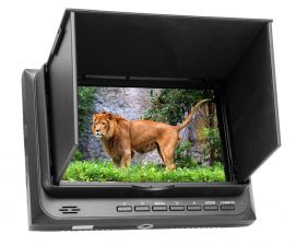 "Monitor podglądowy LCD 5.6"" 1200×800"