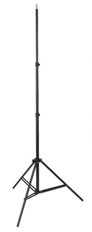 S8 Zestaw OŚWIETLENIOWY 85W=400W Statyw 230cm