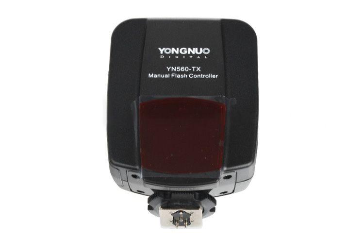 Wyzwalacz sterownik Yongnuo YN-560-TX Canon