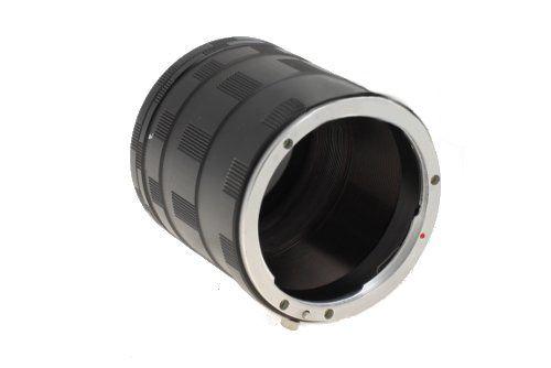Pierścienie pośrednie makro SONY 7/14/28mm