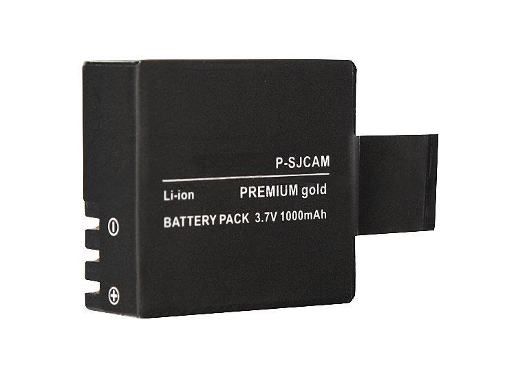 Akumulator SJCAM4000 1000mAh (do SJ4000)