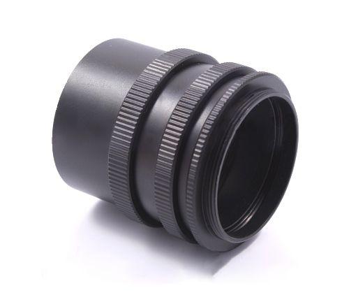 Pierścienie pośrednie makro M42 7/14/28mm