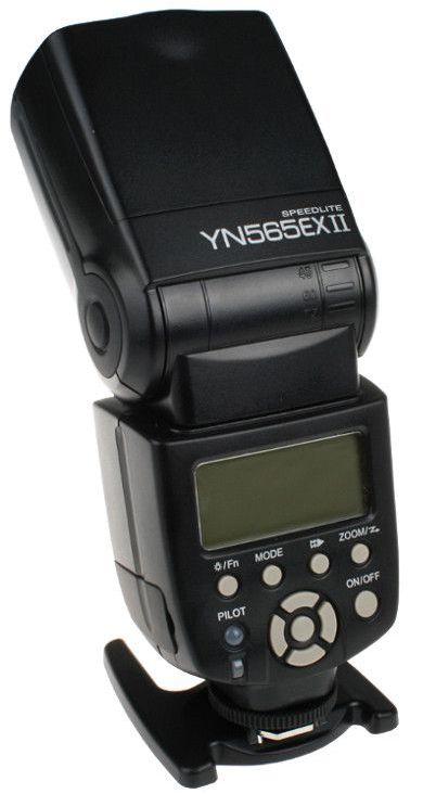 Lampa błyskowa Yongnuo YN-565EX II ETTL do Canon
