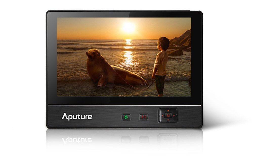 Monitor poglądowy LCD IPS HDMI 7