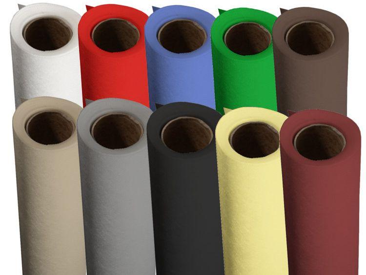 Zestaw do teł 230cm + tło fotograficzne na tulei 1,6x5m + belka 170cm + klipy plastikowe