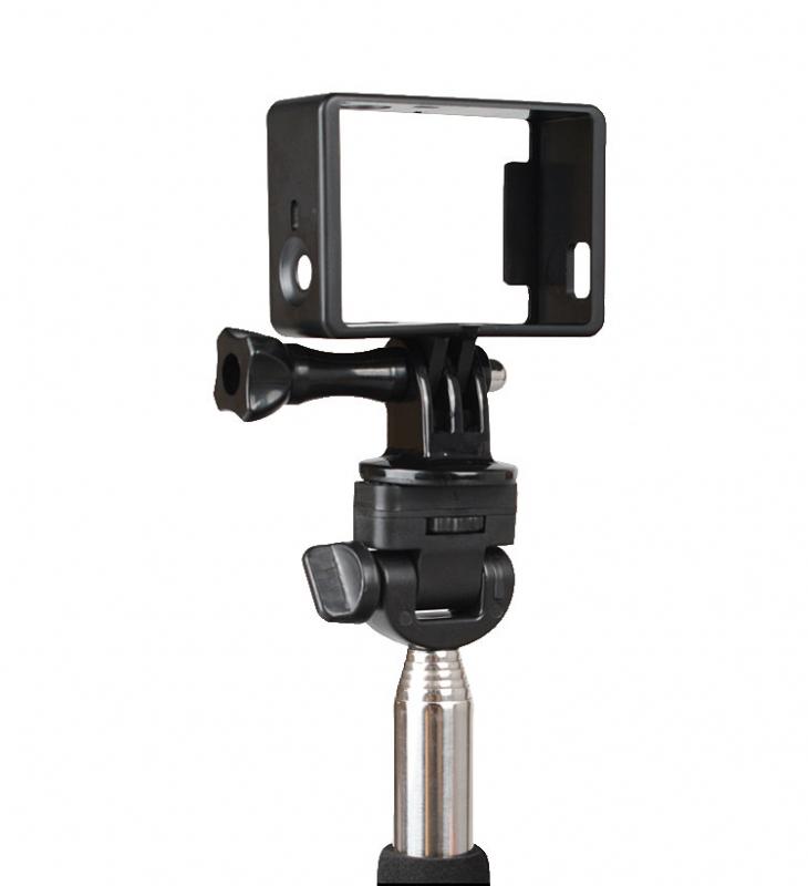 ZESTAW M2 wysięgnik 110cm ramka do GoPro Hero 3, 4