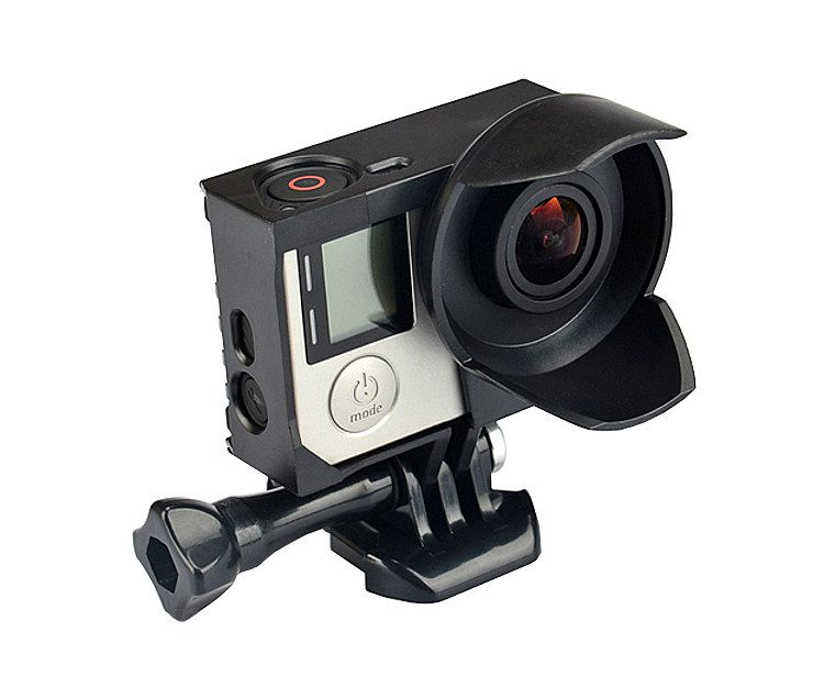 Frame Mount - RAMKA, obudowa do GoPro HERO 3 3+ 4 (GP242)