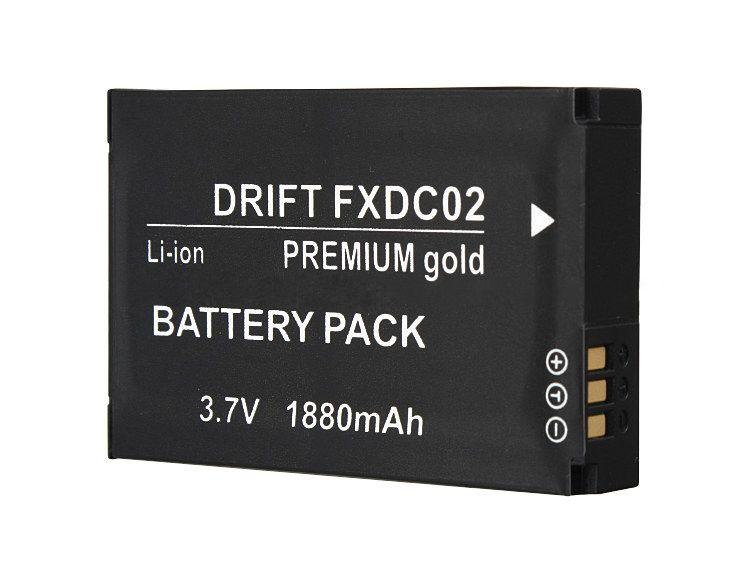 Akumulator FXDC02 1880mAh (Drift)