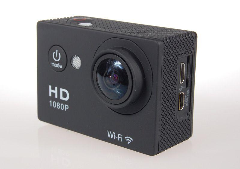 Kamera sportowa SJ-6000 HD DV wodoodporna obudowa 1.5