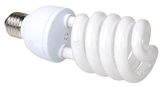 Żarówka studyjna światła stałego 45W/250W 5500K E27