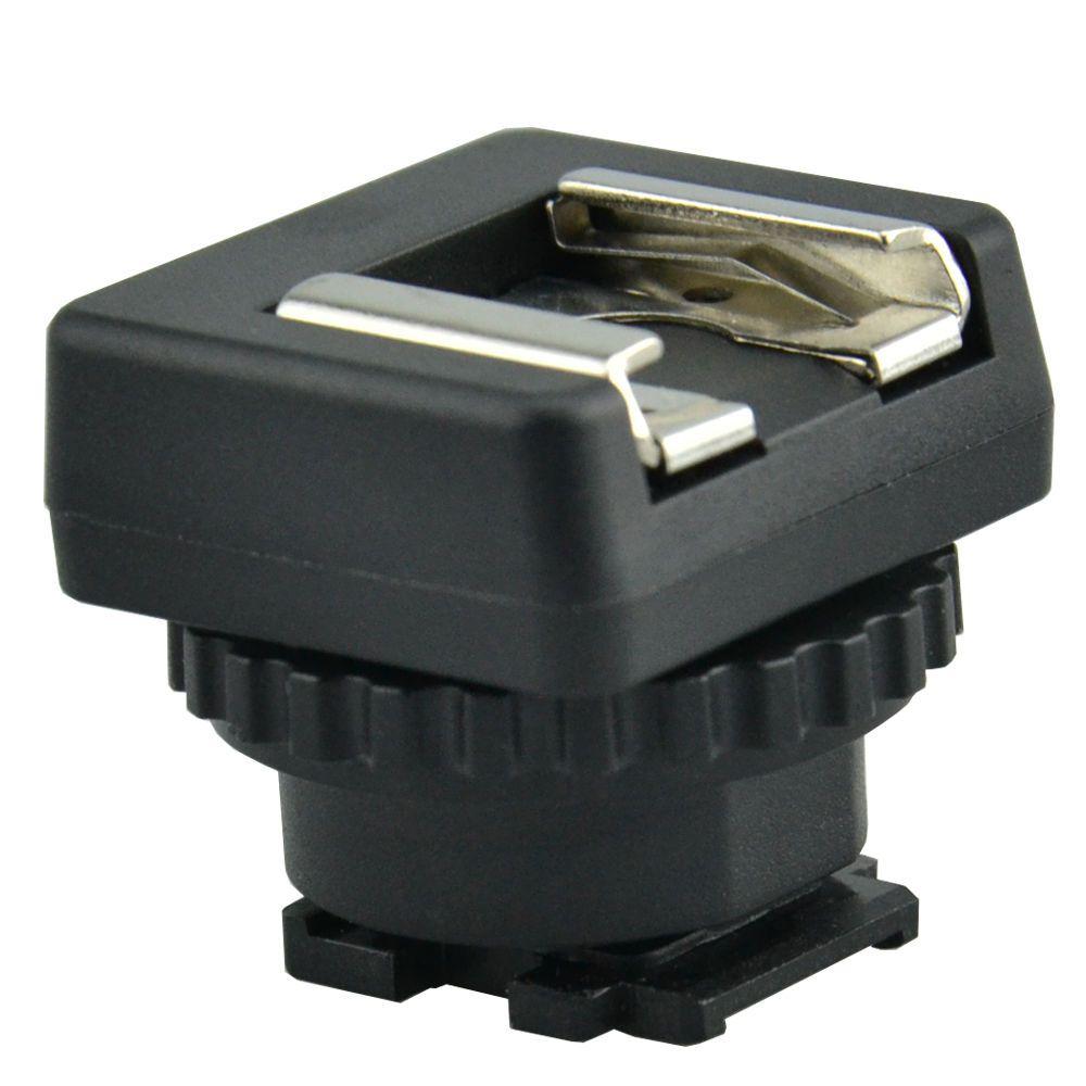 Adapter z SONY MIS na Gorąca Stopka ISO